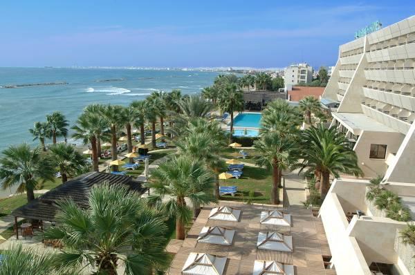 Hotel - Sea Side