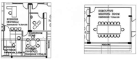 Conference Rooms Plan